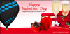 Balloon Voucher -  Valentines