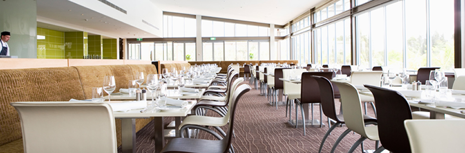 Redsalt-Restaurant