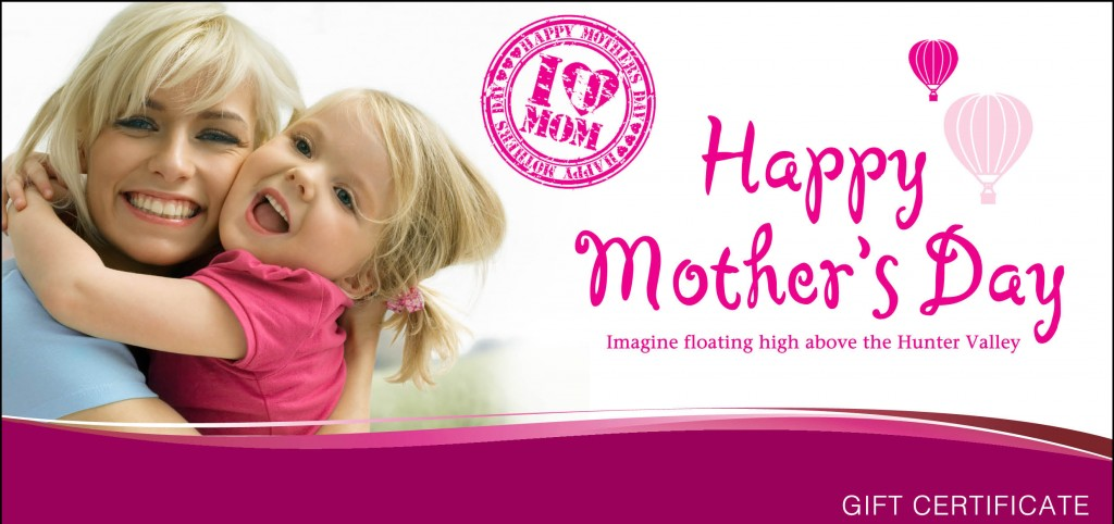 Give mum the ultimate experience this Mother's Day!!